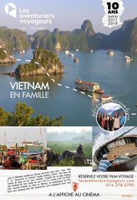 Les aventuriers voyageurs - Vietnam