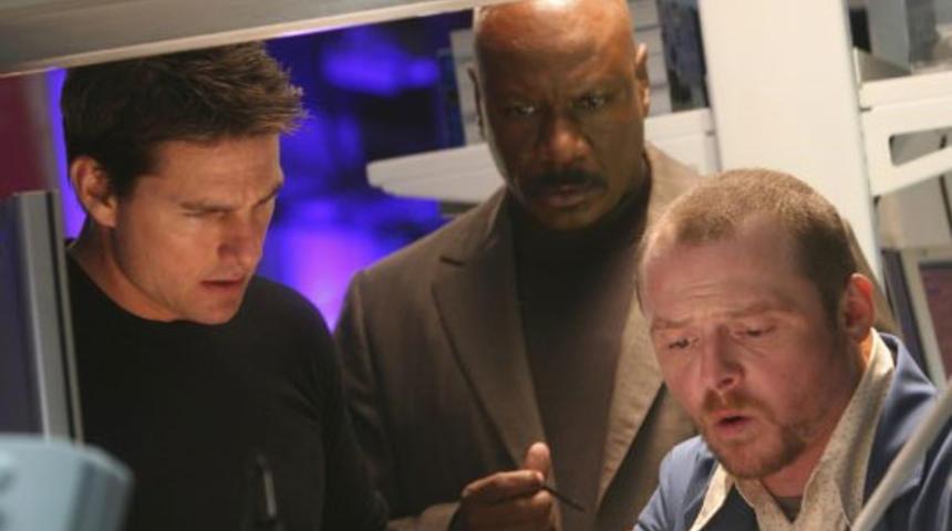 Ving Rhames de retour dans Mission: Impossible 5