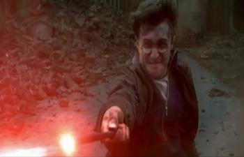 Harry Potter et les reliques de la mort : 1 ère partie