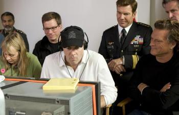 Stephen Sommers de retour pour G.I. Joe 2