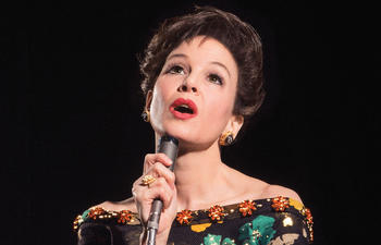 Renée Zellweger transcende l'écran dans le rôle de Judy Garland