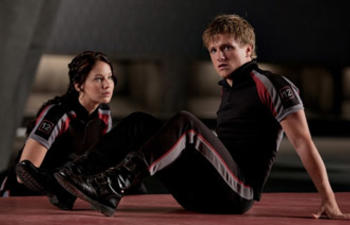 Box-office québécois : Hunger Games : Le film conquiert son public
