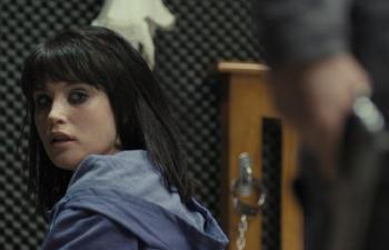 Ridley Scott veut rencontrer Gemma Arterton