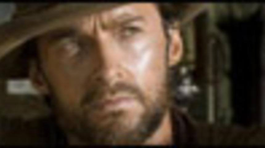 Hugh Jackman sera la vedette de Real Steel