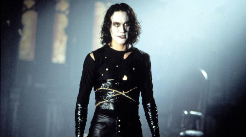 Corin Hardy remplace Javier Gutierrez pour The Crow