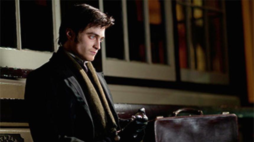 Daniel Radcliffe dans Tokyo Vice