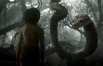 Box-office nord-américain : The Huntsman ne déloge pas The Jungle Book