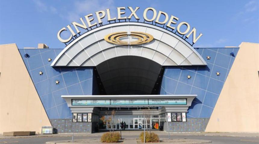 Du cinéma gratuit le 24 octobre dans les Cineplex