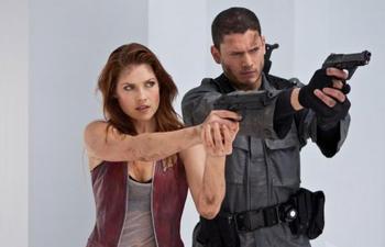 Bande-annonce en français du film Resident Evil : L'après vie