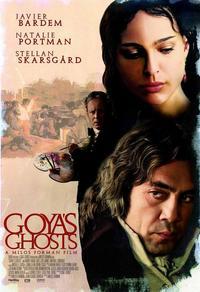 Goya et ses fantômes