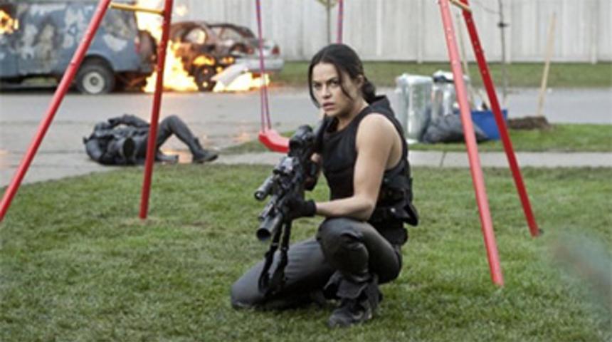 Box-office québécois : Resident Evil : Le châtiment garde la tête