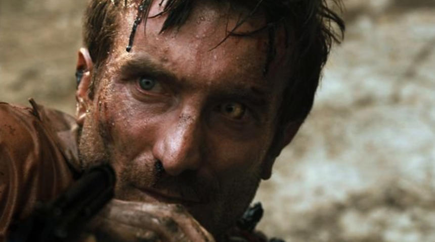Sharlto Copley se joint à I Am Number Four