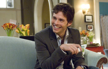 James Marsden se fait offrir le rôle de Paul Walker dans The Best Of Me