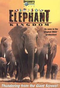 Sur la piste des éléphants d'Afrique