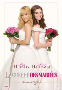 La guerre des mariées