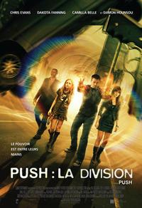 Push : La division