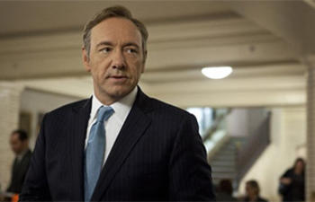 Kevin Spacey sera Winston Churchill dans Captain of the Gate