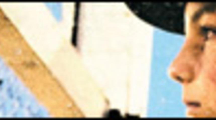 Primeur : Affiche officielle de Un été sans point ni coup sûr