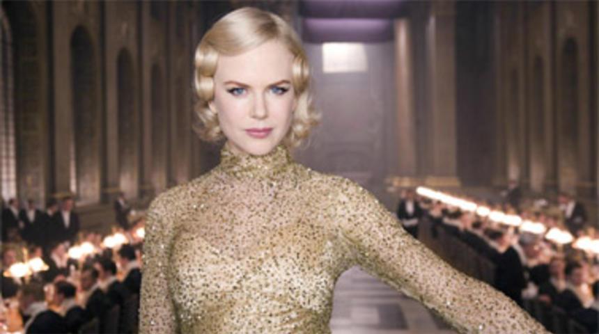 Nicole Kidman pourrait jouer Grace Kelly dans Grace of Monaco