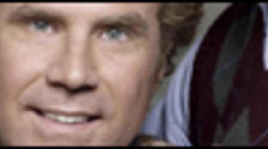 Nouveautés : Will Ferrell et John C. Reilly sont Demi-frères
