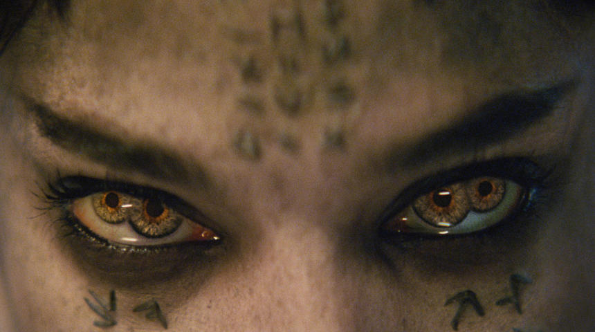 Sorties Blu-Ray et DVD : The Mummy