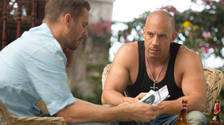 Box-office nord-américain : 98,5 millions $ pour Fast & Furious 6
