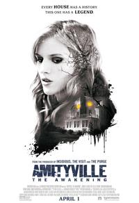 Ami­tyville : The Awakening