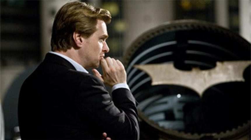 Christopher Nolan pourrait réaliser Interstellar