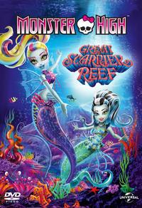 Monster High : La grande barrière des frayeurs