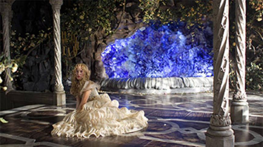 FCVQ 2014 : La Belle et la Bête présenté lors de la cérémonie de clôture
