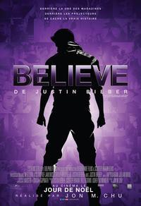 Believe, de Justin Bieber
