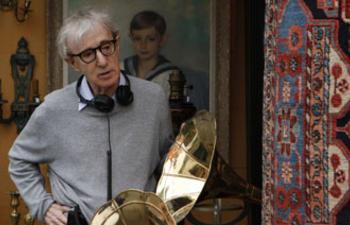 La distribution du prochain film de Woody Allen annoncée