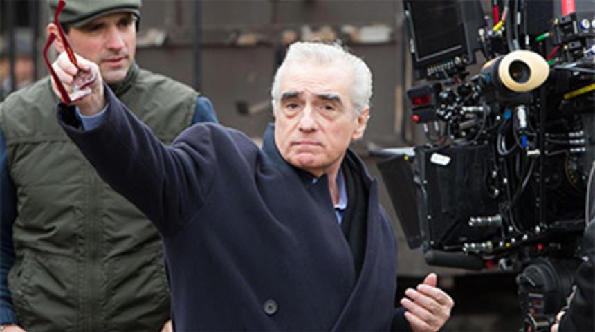 Martin Scorsese poursuivi par Cecchi Gori Pictures