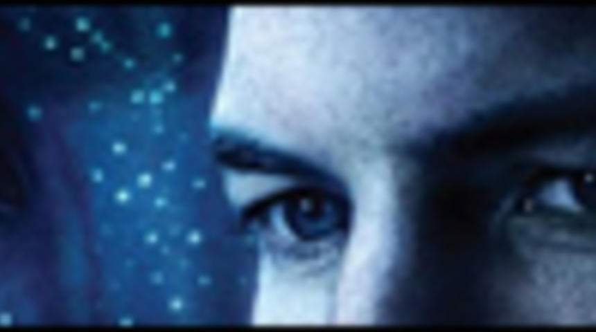 Affiche IMAX du film Avatar