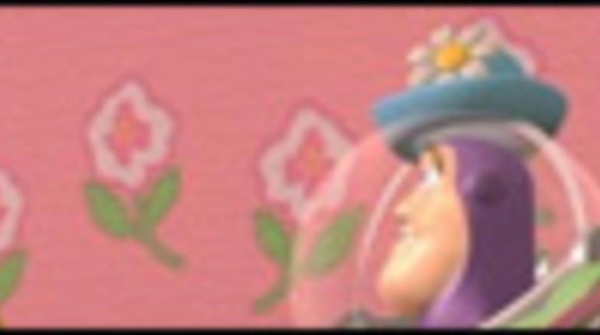 Pré-bande-annonce de Toy Story 1 and 2 en 3D