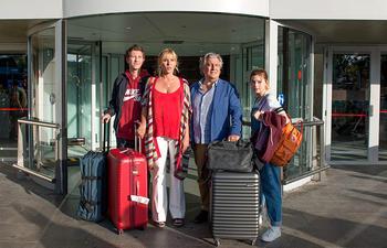 Nouveautés : Ibiza et Princesse Mila et le sorcier au coeur de pierre