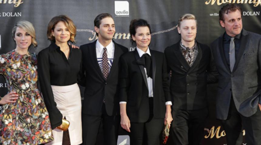 Prix Écrans Canadiens 2015 : Les gagnants