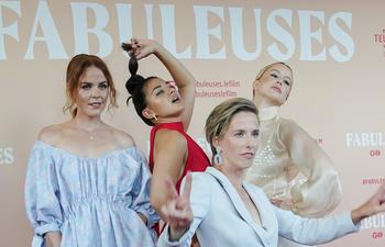 Une première avec du style pour le film québécois Fabuleuses