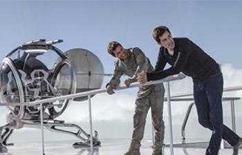 Tom Cruise et Joseph Kosinski développent Go Like Hell