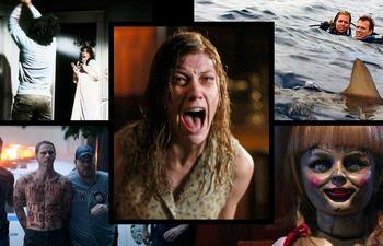 Top des films d'horreur inspirés de faits réels