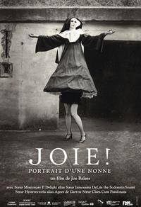Joie! Portrait d'une nonne
