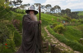 Nouvelle bande-annonce de The Hobbit: An Unexpected Journey