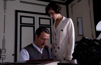 Anna Mouglalis et Jan Kounen parlent de Coco Chanel et Igor Stravinsky