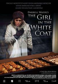La fille au manteau blanc