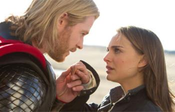 Sorties DVD : Thor