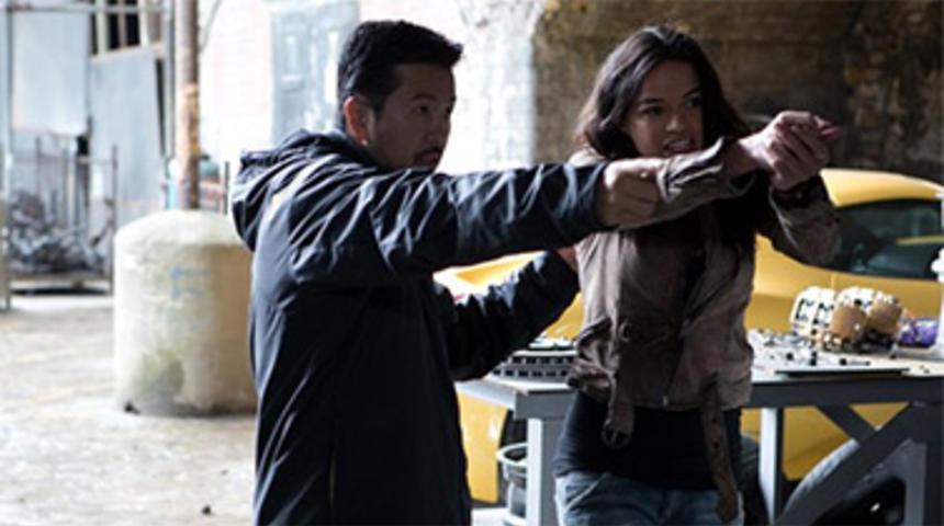 Justin Lin en négociations pour le prochain Bourne