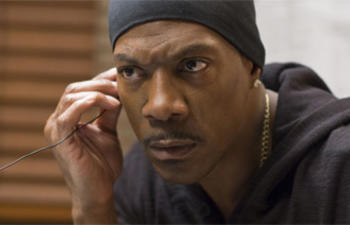 Oscars 2012 : Eddie Murphy démissionne