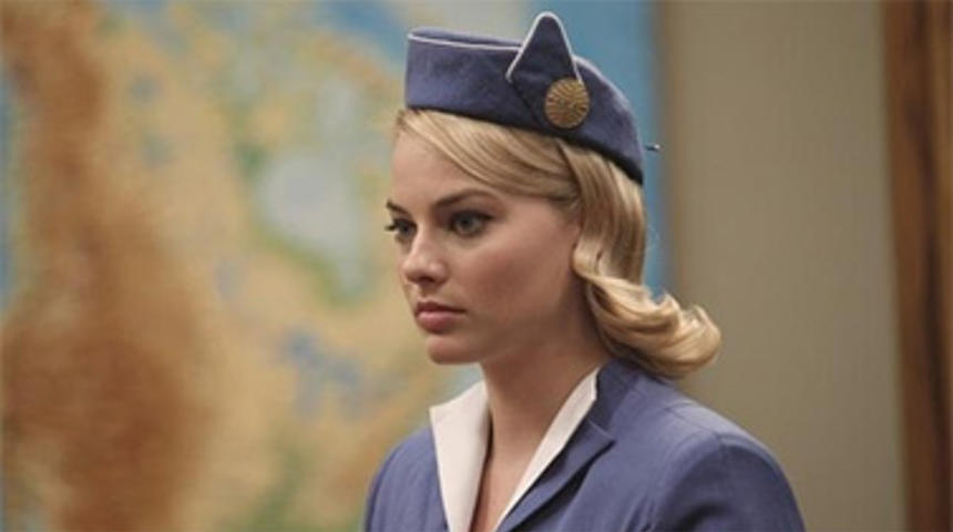Margot Robbie obtient le premier rôle féminin dans Focus