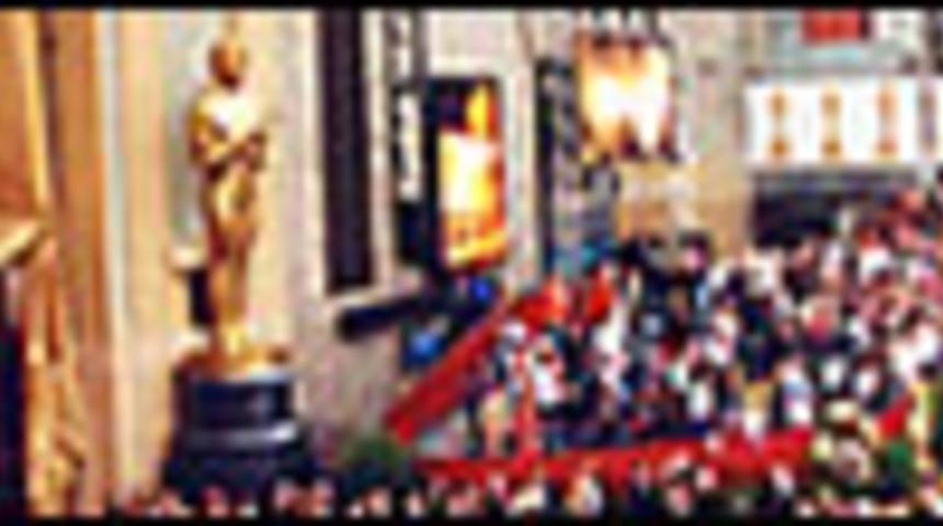 Oscars 2005 : Les nominations annoncées!