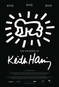 L'univers de Keith Haring